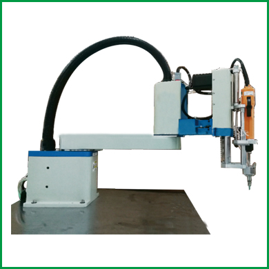 3009A Four-axis Mechanical Arm Single Electric Batch Screw L