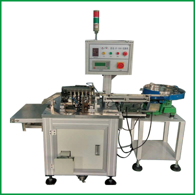 SF-580 Automatic High-speed Forming Cutter