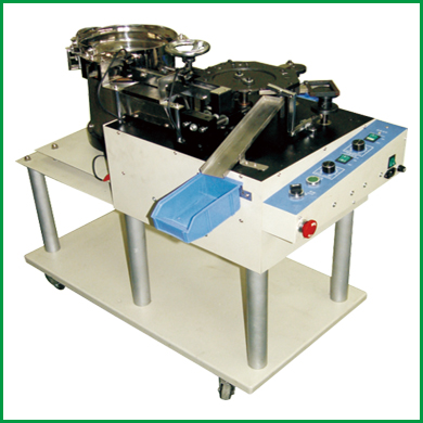 SF-850 Automatic Transistor Forming Machine