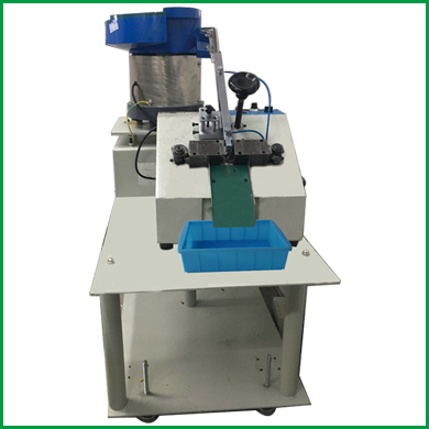 SF-860A Power transistor forming machine