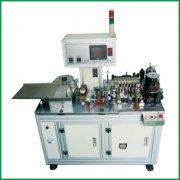 Chinese Full Automatic Molding Taping Machine with CE